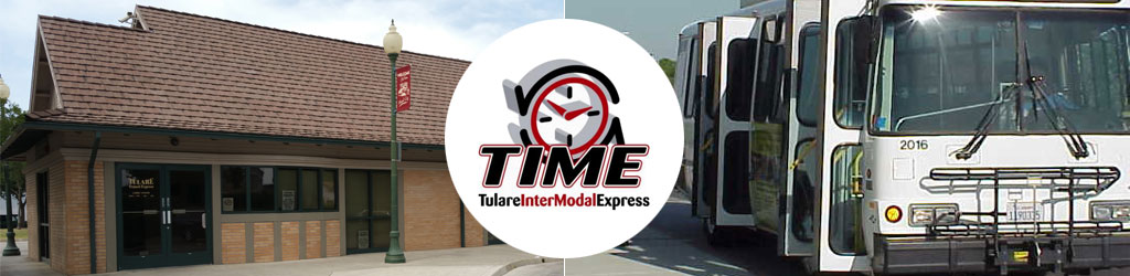 Tulare InterModal Express