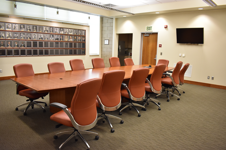 Meeting Rooms City Of Tulare Ca