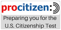 ProCitizen: Preparing you for the US Citizenship Test