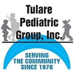 Tulare Pediatric Group Logo